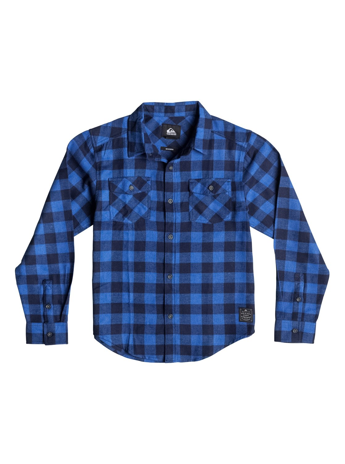 Flannel Shirts Boys - results from brands Arizona, Carter's, Wes and Willy, products like Alabama Crimson (Red) Tide Wes & Willy Youth Flannel Long Sleeve Shirt - Crimson, Boy's, Size: Youth S, Smith's American Big Boys' Plaid Check Huntsman Flannel Shirt, Navy, 8, Blue, Levi's Little Boys Plaid Cotton Flannel Shirt - Blue/Grey 5.
