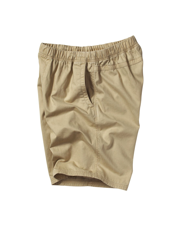 Men's Cabo Elastic Waist Shorts 504224 | Quiksilver