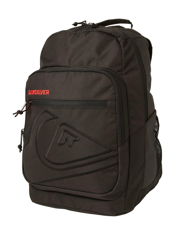 Рюкзак quiksilver schoolie боевые рюкзаки более 50 литров