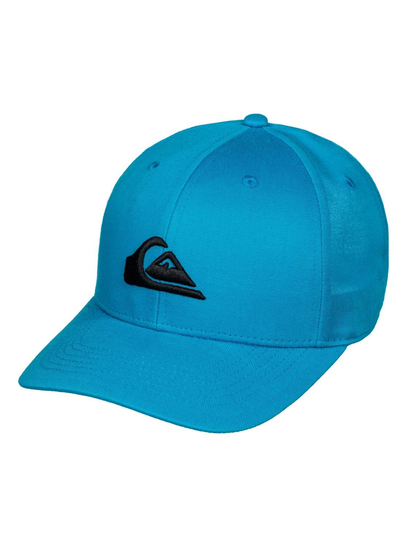 Decades - Snapback Cap от Quiksilver RU
