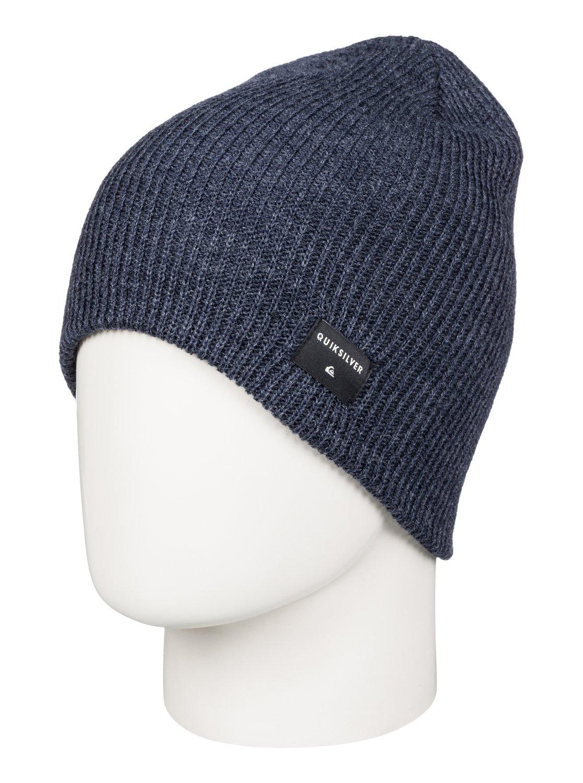 Свободная шапка-beanie Cushy Slouch