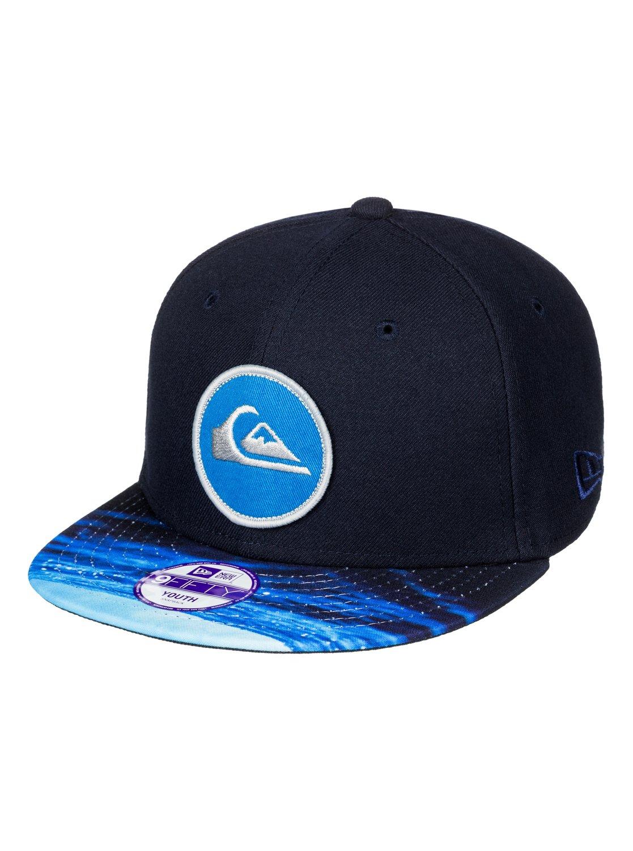 Aquablunt - Snapback Cap