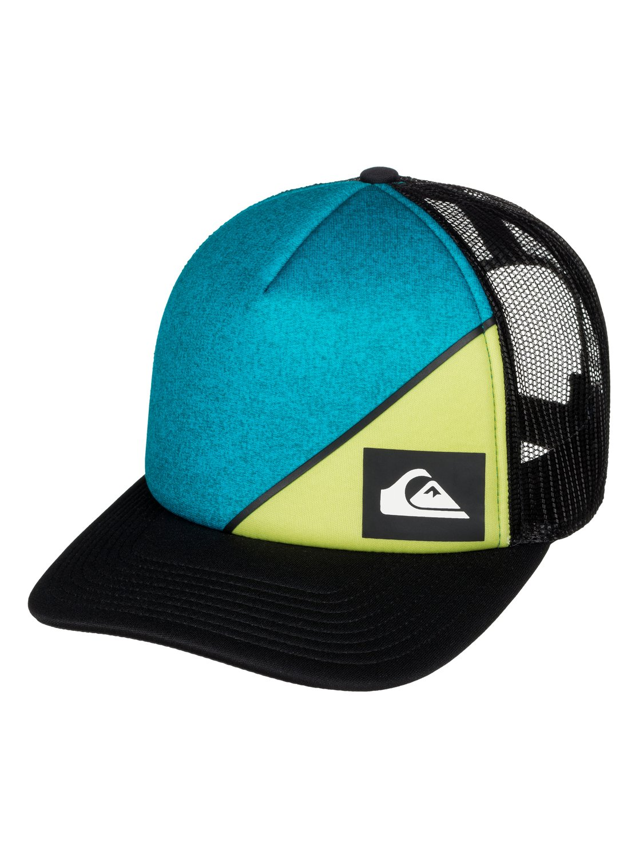 New Wave Fader - Trucker Cap