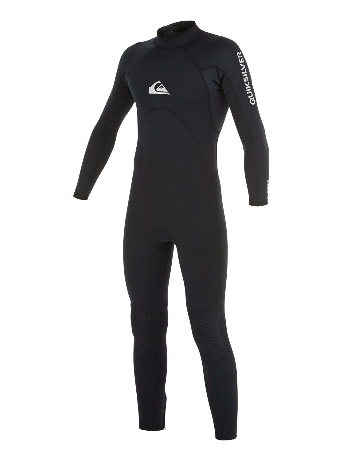 Boy's Syncro Base 3/2mm  Back Zip Wetsuit