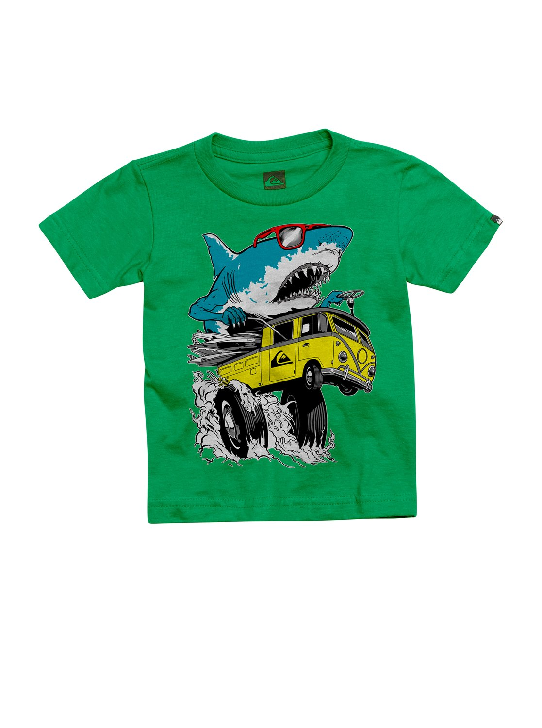 baby shark attack t shirt aqizt00086  0 baby shark attack t shirt aqizt00086