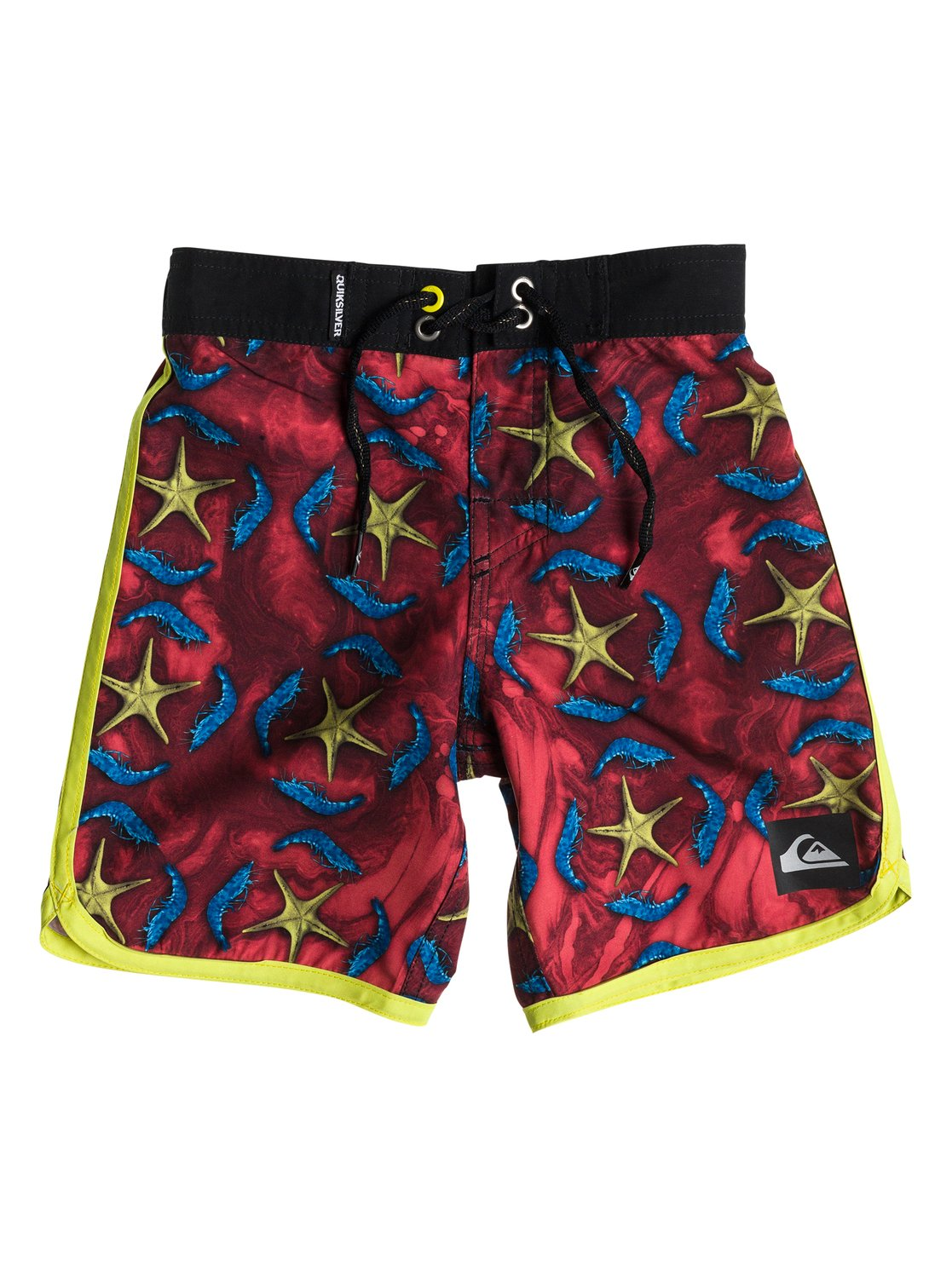 Star Gazer Boy 13 - Quiksilver��������� ��� ��������� �� Quiksilver � ������� �� ��������� ����� 2015. ��������������: ����� Supersuede �� ��������������� ����� � ����������������� ��������������, ����������� ����, ����� 33 �� �� �������� ���.<br>