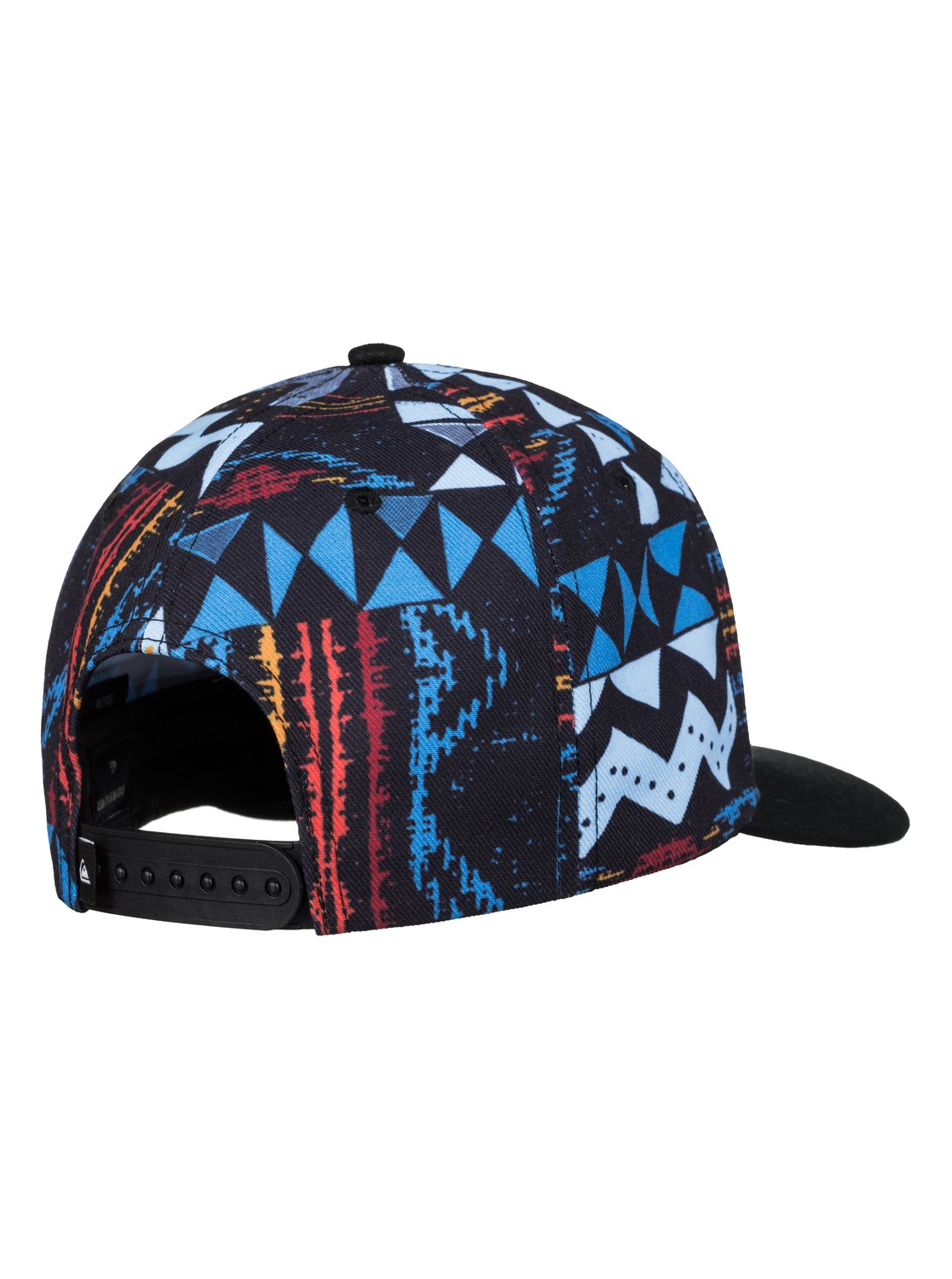 fixtail casquette snapback 3613372532689 quiksilver. Black Bedroom Furniture Sets. Home Design Ideas