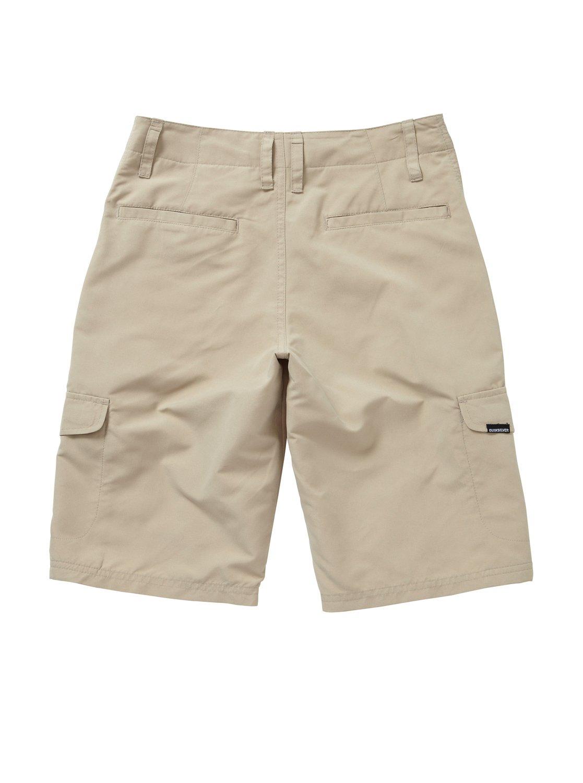 Finish Line Free Shipping Trick >> Boys 2-7 Platoon Walk Shorts AQKWS00059 | Quiksilver