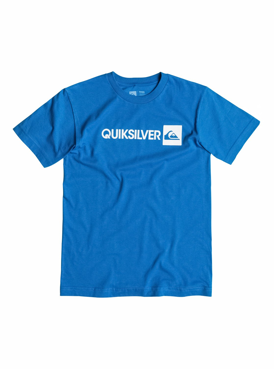 boys 4 7 every day gothic t shirt aqkzt03053 quiksilver. Black Bedroom Furniture Sets. Home Design Ideas