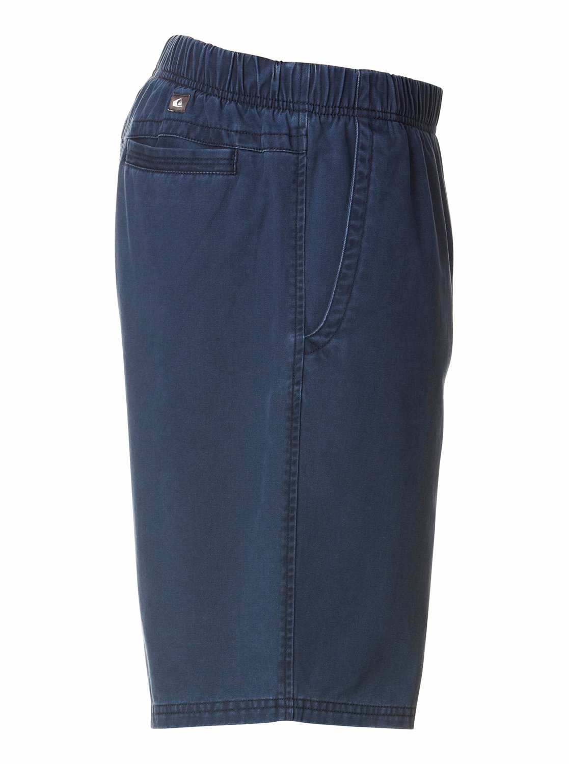CABO 5 Blue AQMWS03018 Quiksilver Casual Shorts