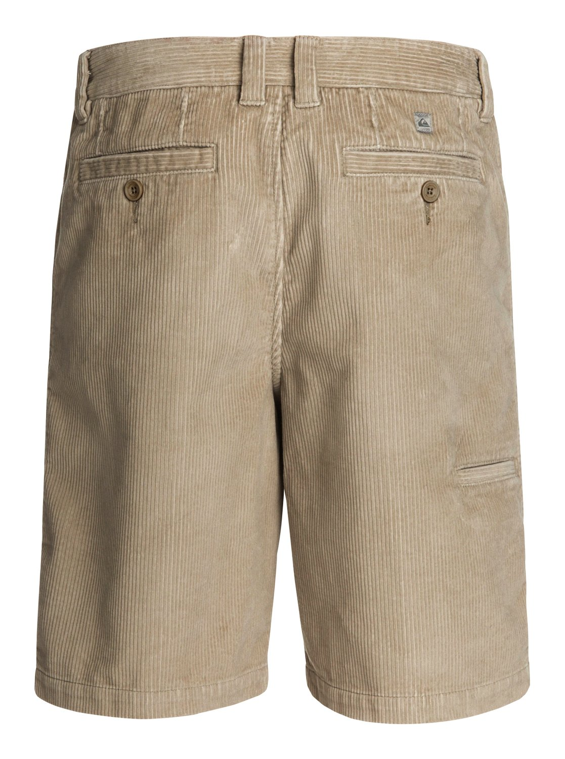 Men's Corduroy Shorts If you thought corduroy shorts were still just for dads, it's about time you reconsidered the trend. This season, the classic staple has been transformed into a must-have item thanks to brands like Stussy, Huf and Calvin Klein, who have successfully made cords cool again.