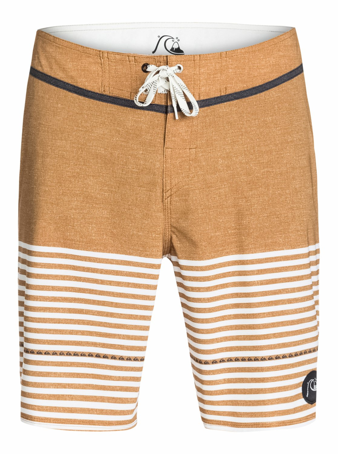 East Side Stripe Uea19 - Quiksilver - Quiksilver������� ��������� �� Quiksilver � ������� �� ��������� ����� 2015. ��������������: ���������� ����� Dry Flight 4-way Stretch �� ��������������� ����� � ����������������� �������������� � ����������������� ������� Scotchgard, �������� ���� Performance Fit, ����� 48.3 �� �� �������� ���.<br>