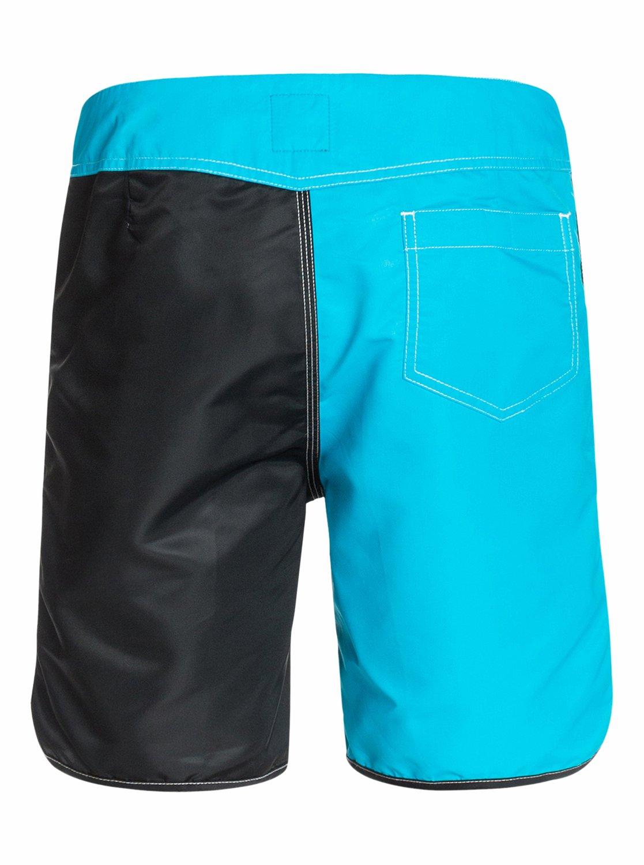 Nylon Boardshorts 62