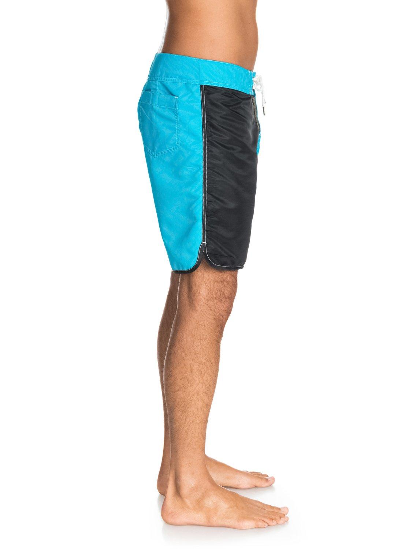 Nylon Boardshorts 75