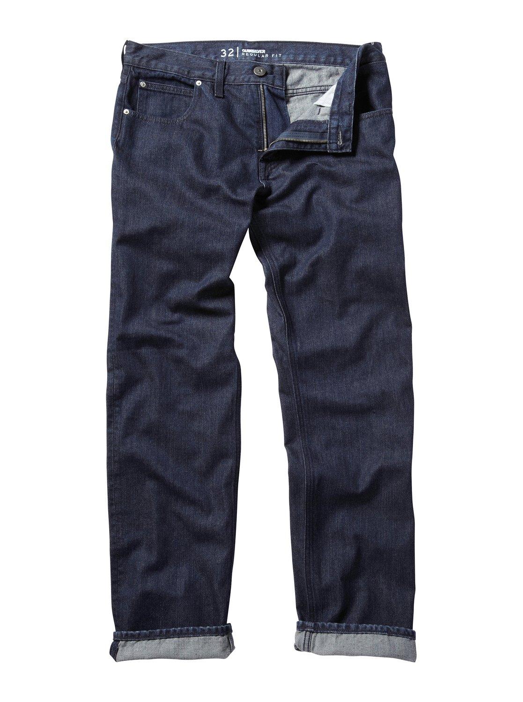 "Sequel Jeans, 32"" Inseam AQYDP00016 | Quiksilver"