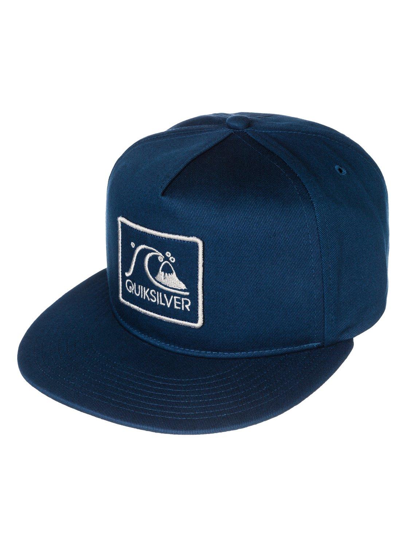 Novelty Gift Catalogs >> Graf Snapback Hat AQYHA03133 | Quiksilver