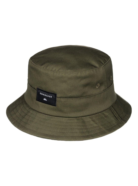 Quiksilver™ Stuckit Bucket Hat AQYHA03574