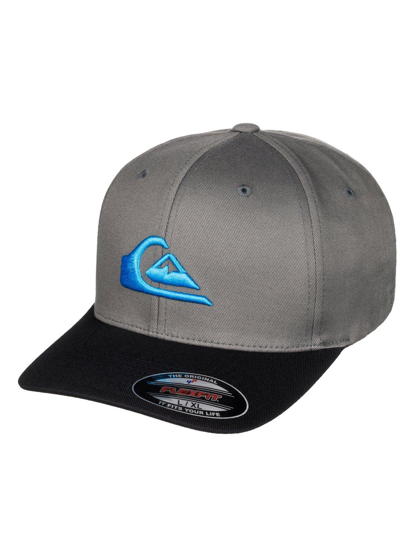 Mountain And Wave - Flexfit Cap