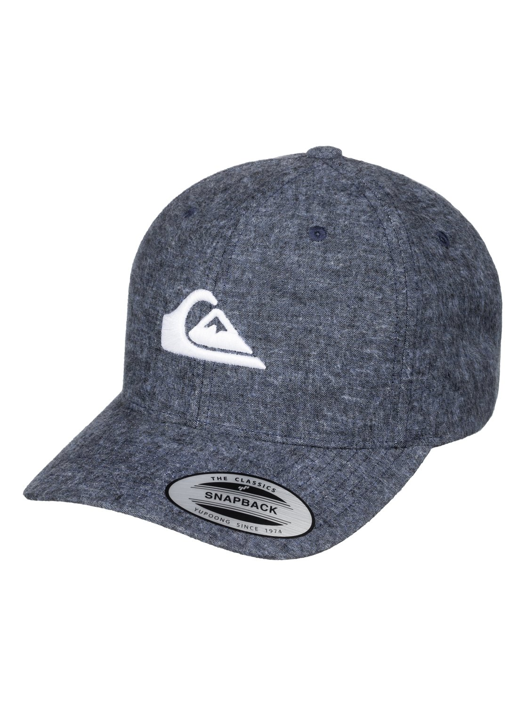 Decades Plus - Snapback Cap