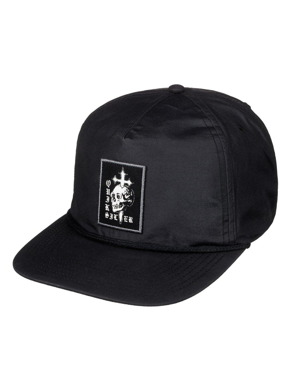 Sketchy Ridge - Snapback Cap