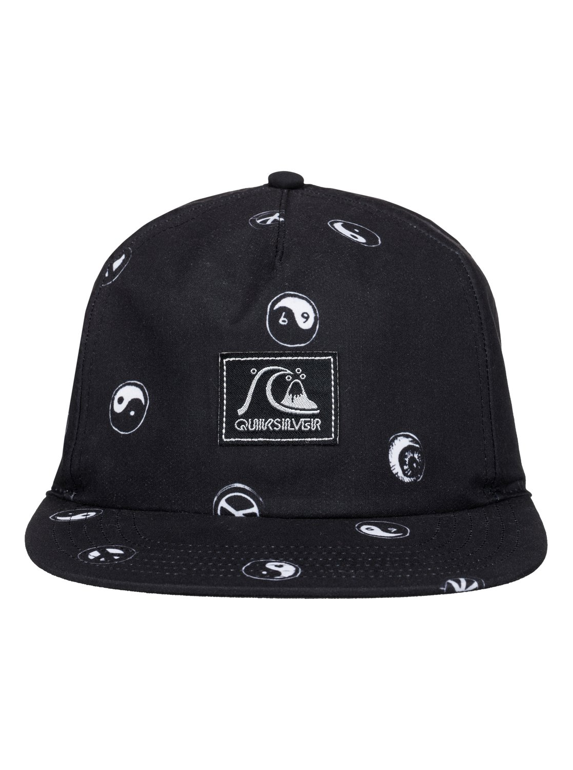 freebelt casquette snapback aqyha03712 quiksilver. Black Bedroom Furniture Sets. Home Design Ideas