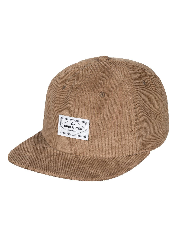 Clouder - Snapback Cap