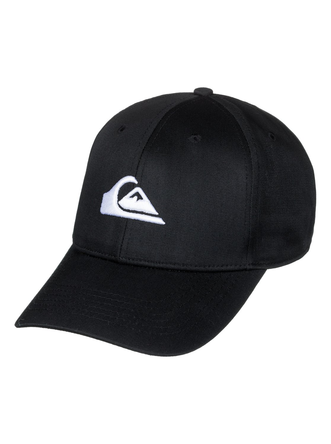 decades casquette snapback 3613373482068 quiksilver. Black Bedroom Furniture Sets. Home Design Ideas