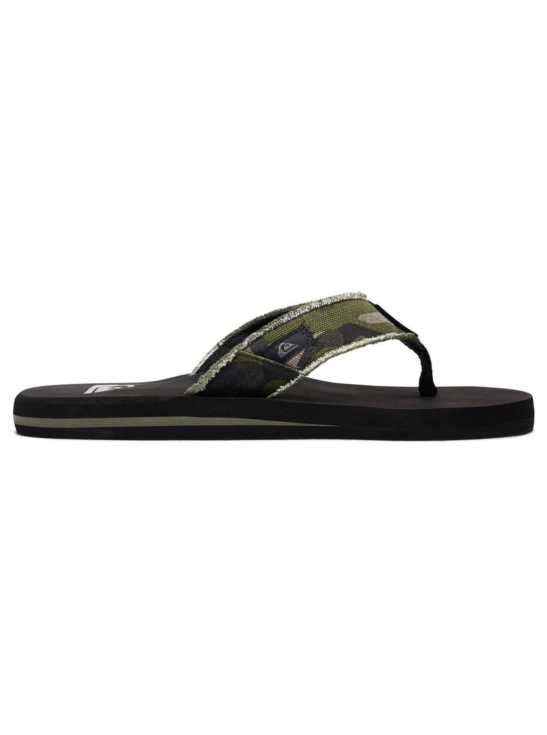 Quiksilver Monkey Abyss- Brown sandals