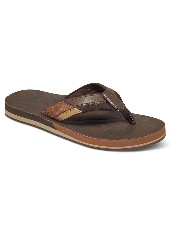 Hiatus - Leather Sandals