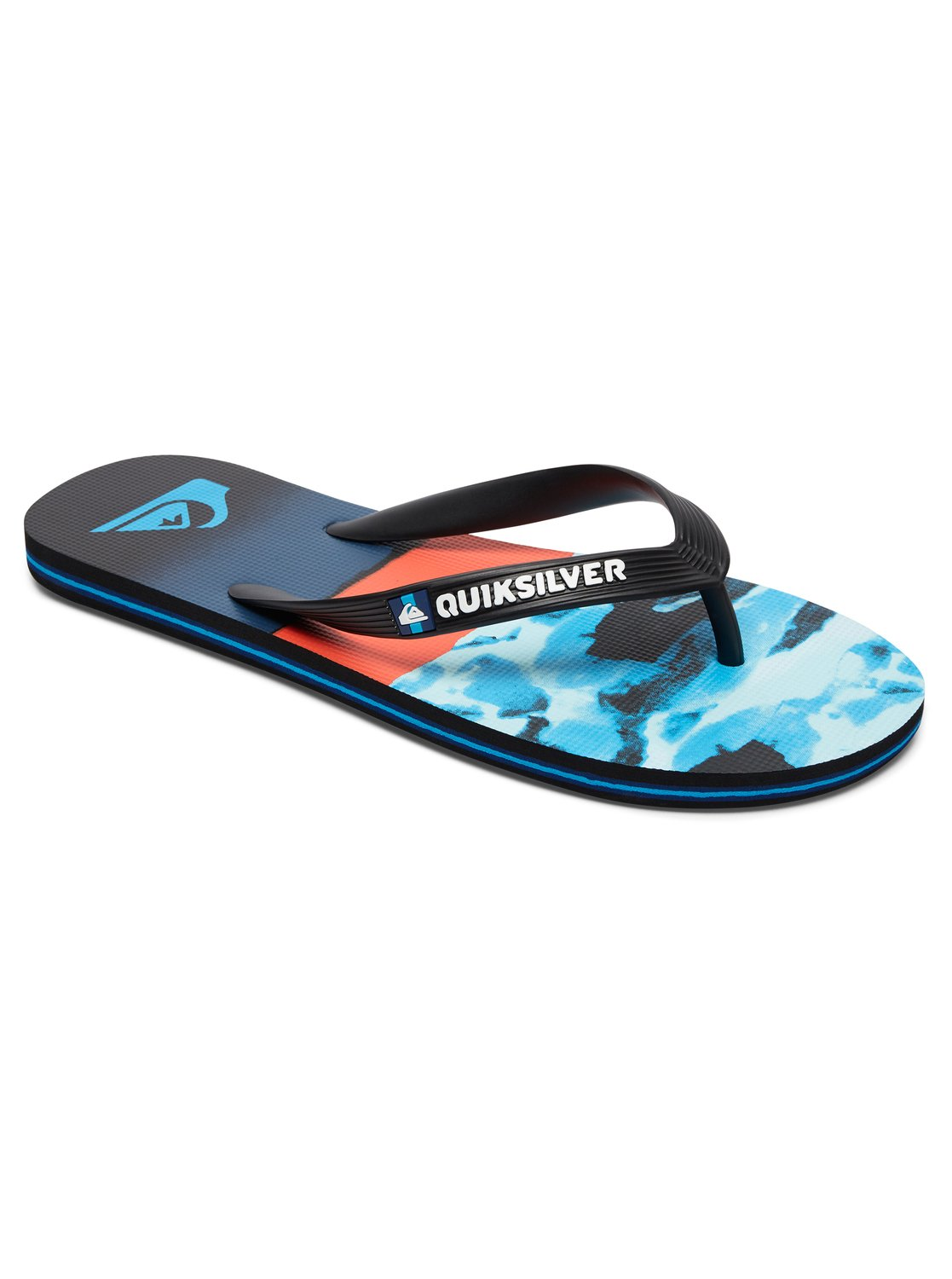 QUIKSILVER Molokai Blocked Resin fashion shoes clearance  hot sale online