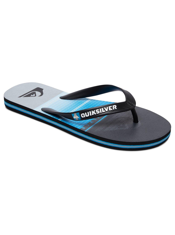 Men's Molokai Highline Slab Sandal