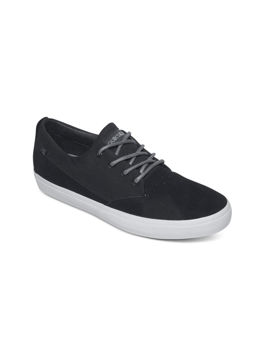 Beacon Suede - Lace-Up Shoes от Quiksilver RU
