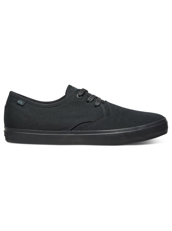 SHOREBREAK - Sneaker low - solid black