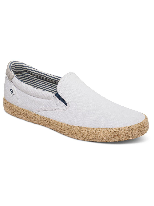 Shorebreak - Chaussures slip-On pour Homme - Quiksilver
