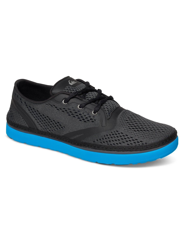 quiksilver ag47 amphibian shoes aqys700001 ebay