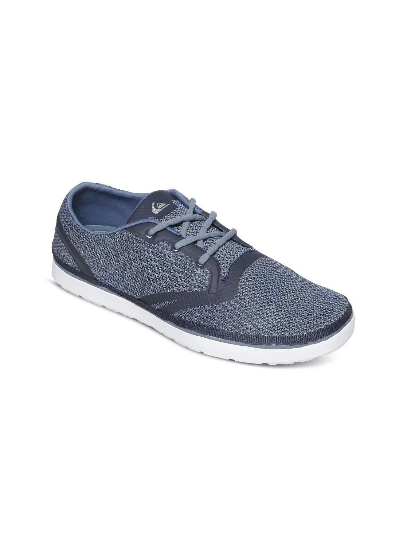 quiksilver ag47 amphibian shoes men ebay