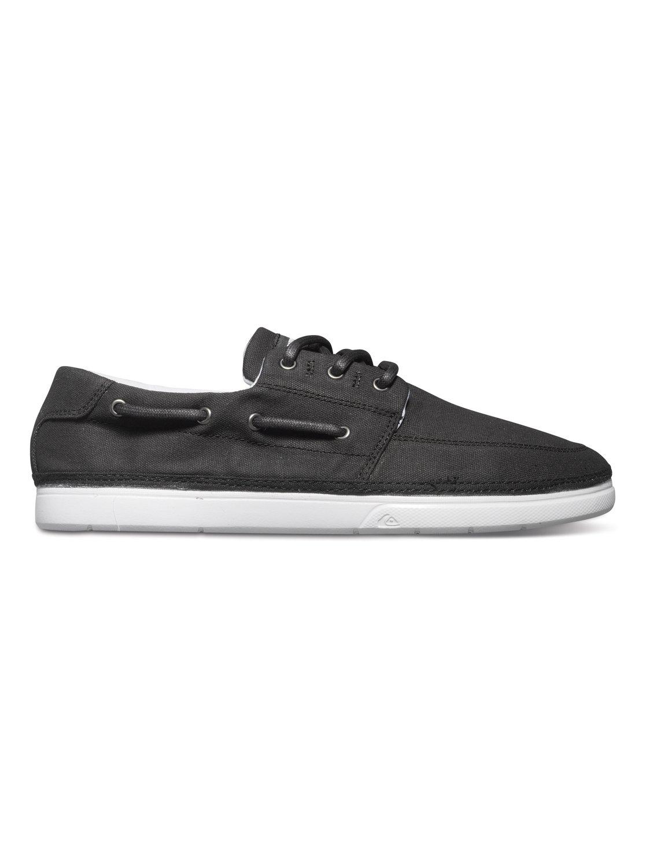Quiksilver Surfside Shoes Black