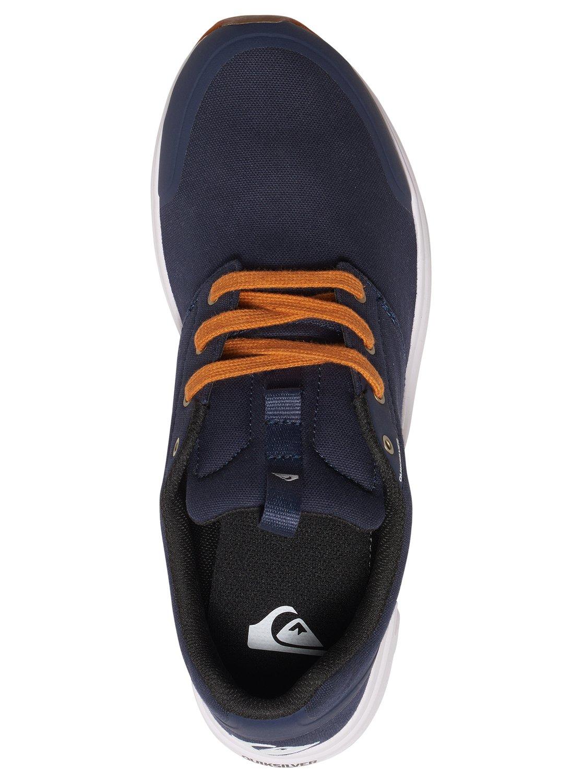 4 Voyage Textile Shoes Blue AQYS700034 Quiksilver 66df67fbe19