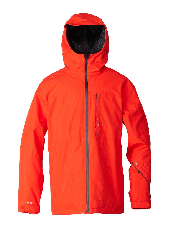 Gore tex quiksilver jacket