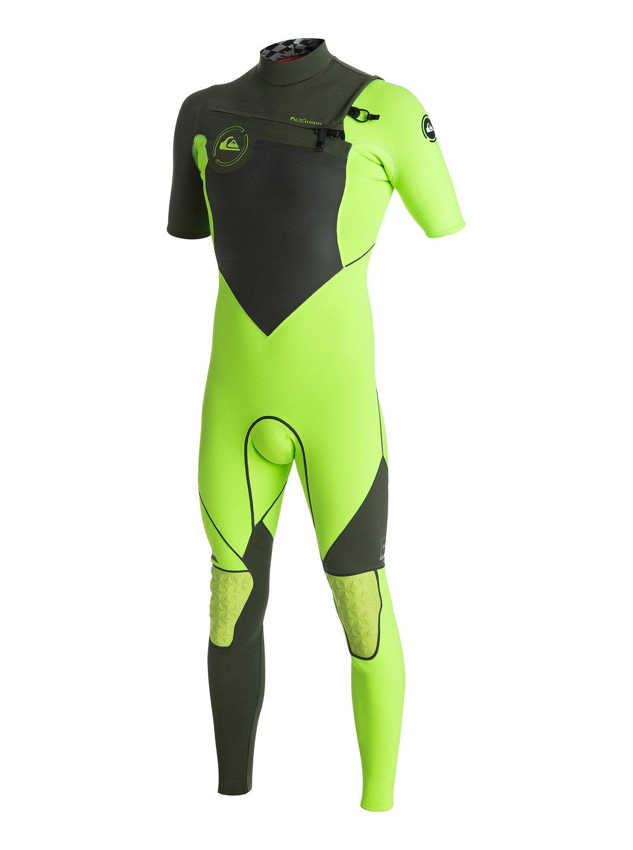 Здесь можно купить   AG47 Performance 2/2mm - Chest Zip Short Sleeve Wetsuit Новые поступления