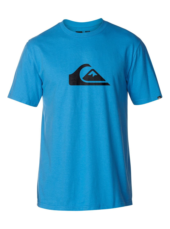 mountain wave t shirt aqyzt03001 quiksilver. Black Bedroom Furniture Sets. Home Design Ideas