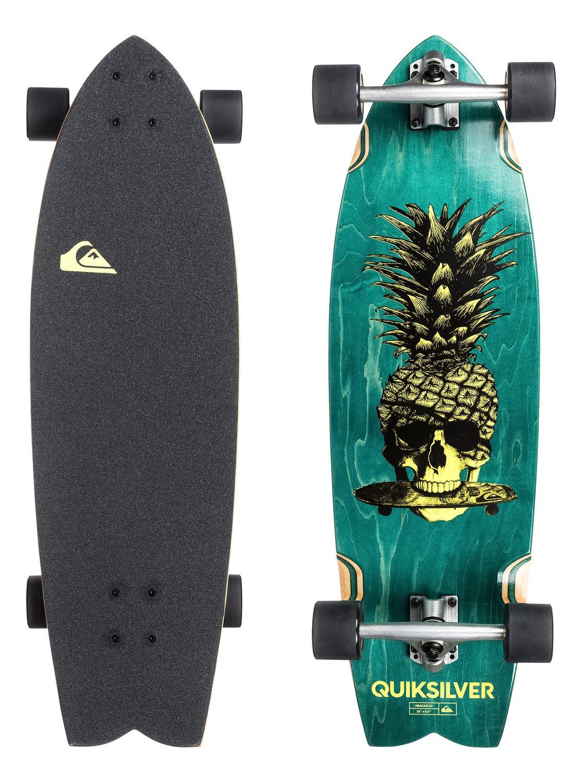 Abacaxi Bamboo - Skateboard