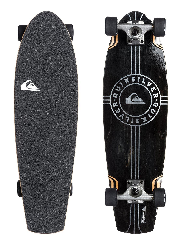 Black Beauty - Skateboard