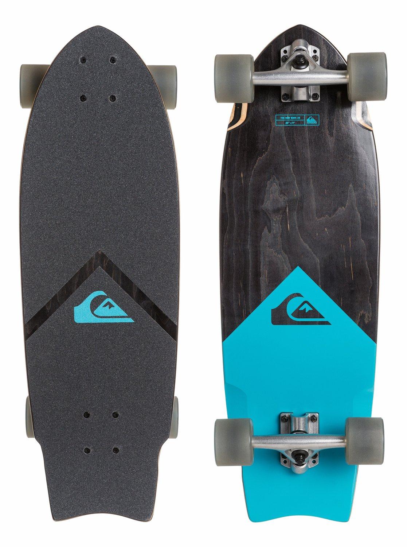 Black Traction - Skateboard
