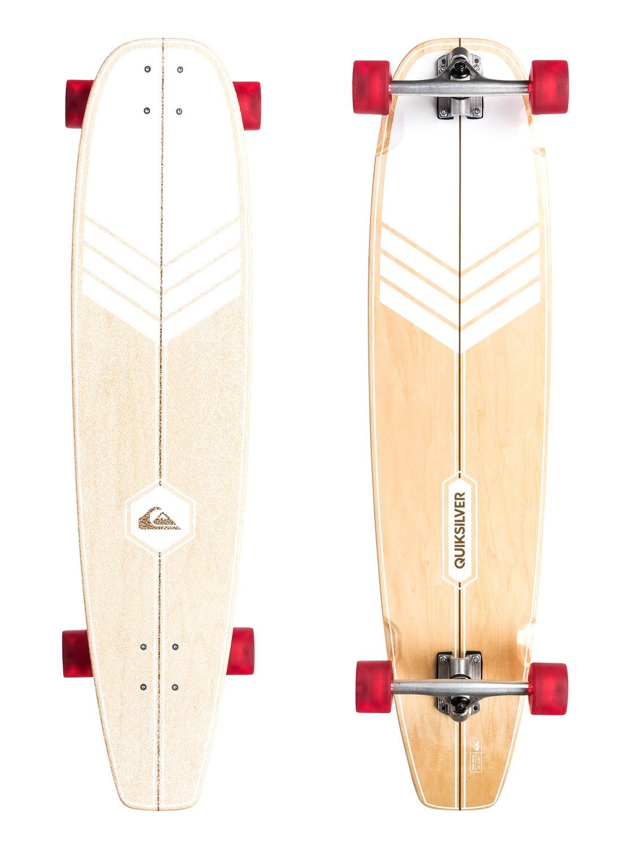 Blue Rapa Nui - Skateboard