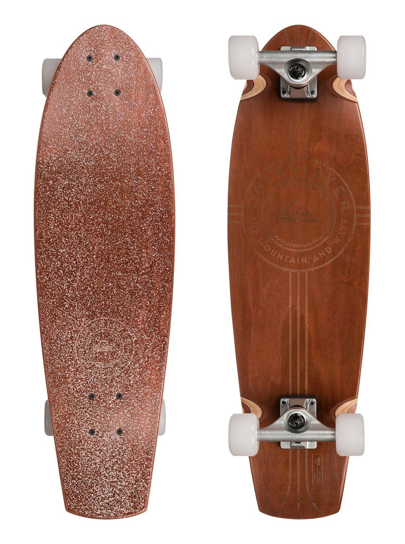 Woody - Skateboard