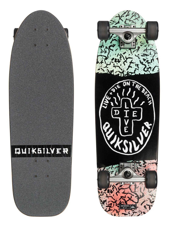 New Repeater - Skateboard