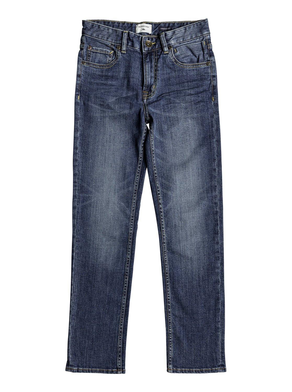 Прямые джинсы Revolver Middle Sky