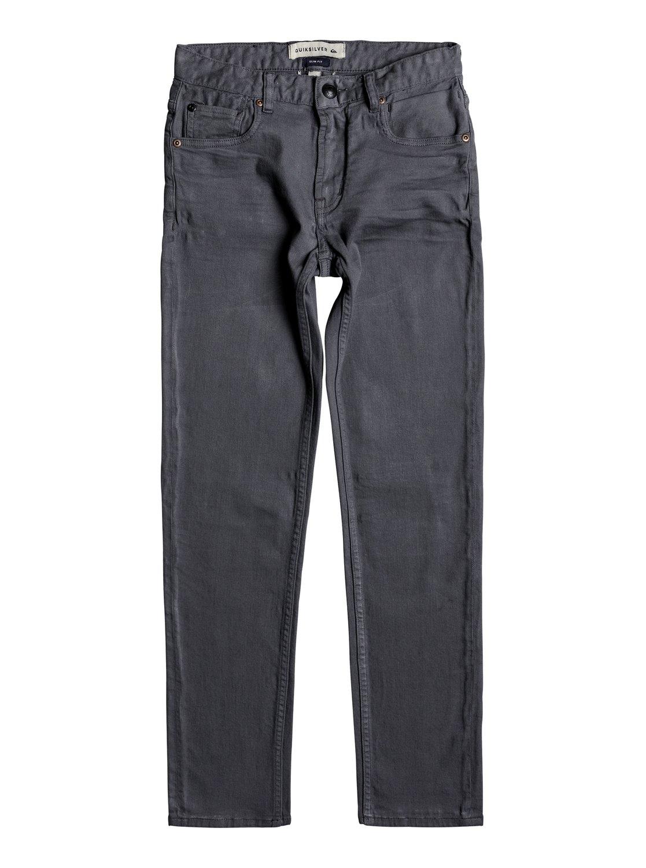 Узкие джинсы Distorsion Colors