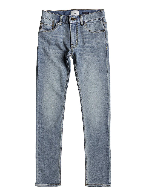 Узкие джинсы Distorsion Sunny Blue&amp;nbsp;<br>